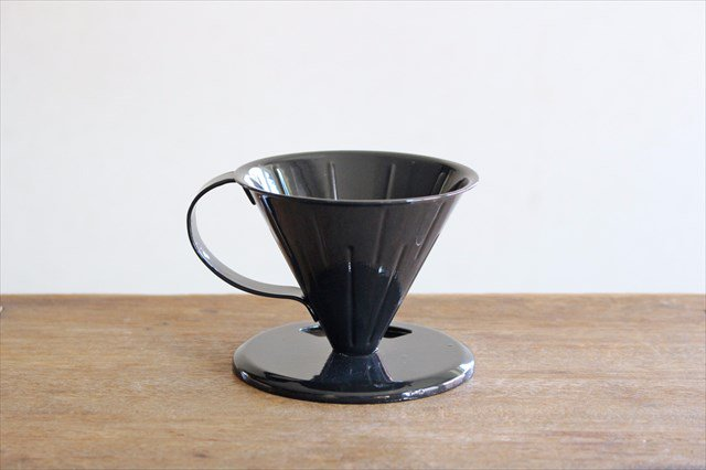 TSUBAME DRIPPER 2.0 ブラック 琺瑯 GLOCAL STANDARD PRODUCTS 画像6
