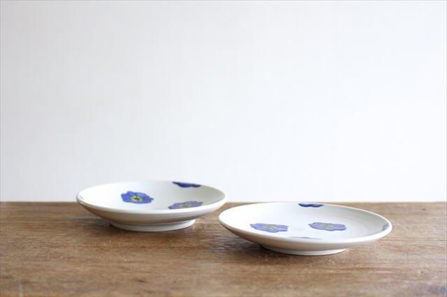 パン皿24cm チェリー ki-to-te 前田充 画像4