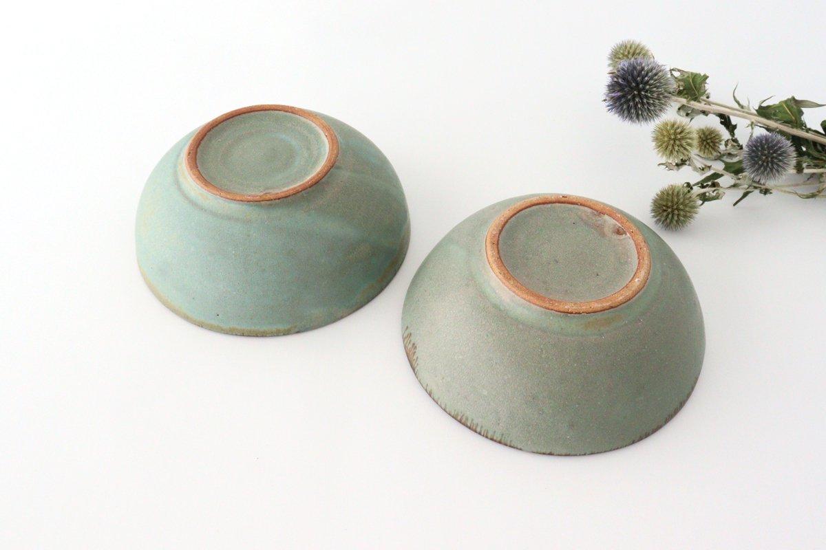中鉢 薄荷 陶器 平沢佳子 画像6