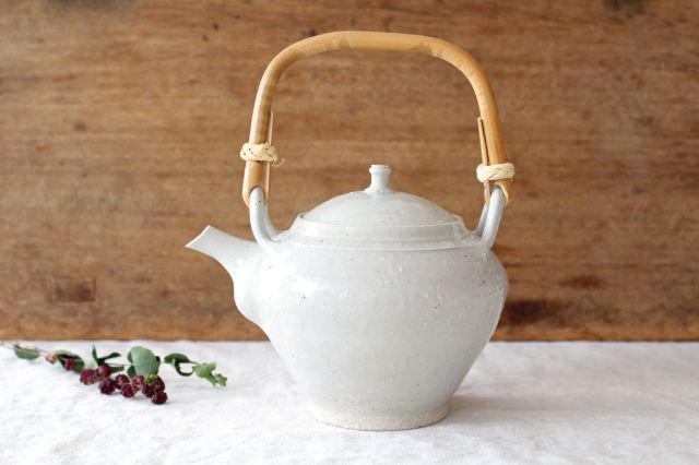 土瓶 石灰 陶器 東屋