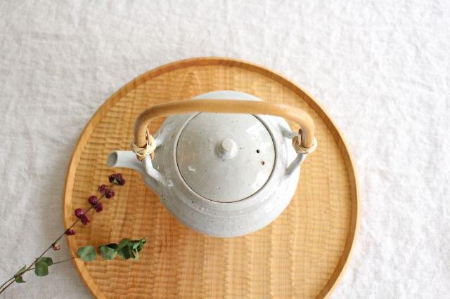 土瓶 石灰 陶器 東屋 画像2