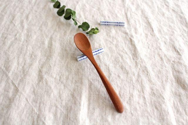 印判箸置き 茎形 磁器 東屋 画像6
