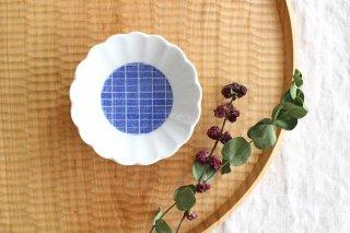 豆皿 印判 たんぽぽ 磁器 東屋商品画像