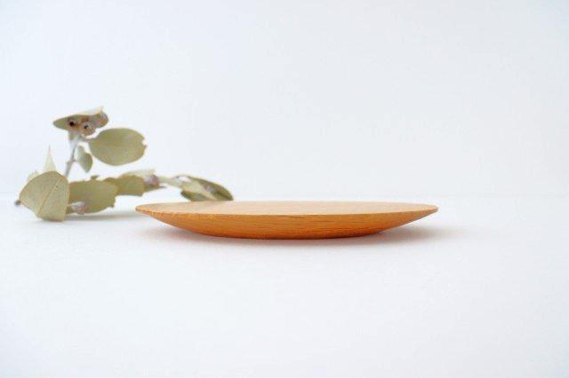 楕円皿 ナラ Semi-Aco 加賀雅之 画像2