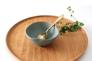 みつば小鉢 薄荷 陶器 平沢佳子商品画像