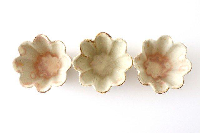 粉福花カップ 陶器 木のね 画像3