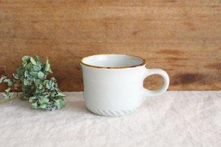 コーヒーカップ ミント 磁器 原村俊之商品画像