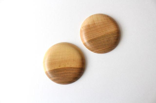 豆皿 ツバメ さくら 【A】 白鷺木工 画像6