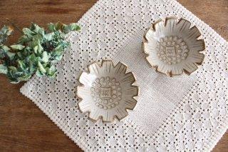 豆皿 ダンデライオン 陶器 キエリ舎商品画像