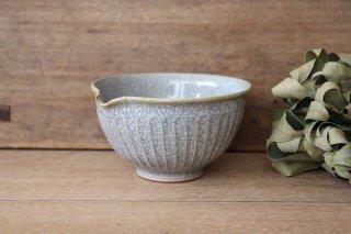 片口 墨入貫入 陶器 はなクラフト商品画像