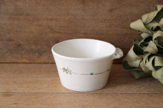 フリーカップ 星(タブ付きカップ) 陶器 はなクラフト商品画像