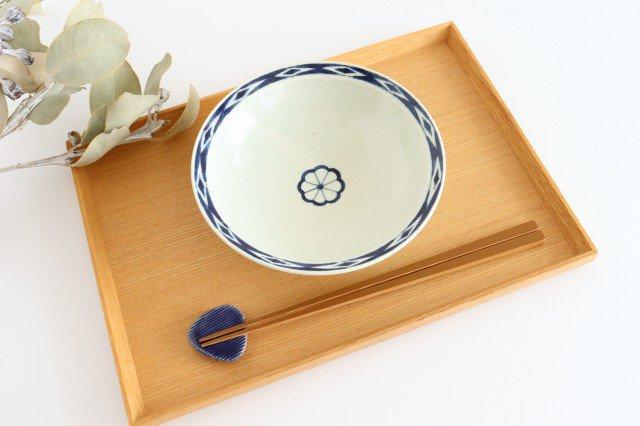 浅鉢 古紋柄 陶器 石井桃子 画像4