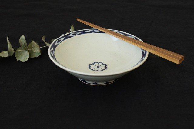 浅鉢 古紋柄 陶器 石井桃子 画像6