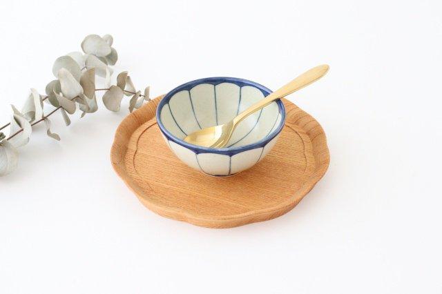 3寸花小鉢 陶器 石井桃子 画像4