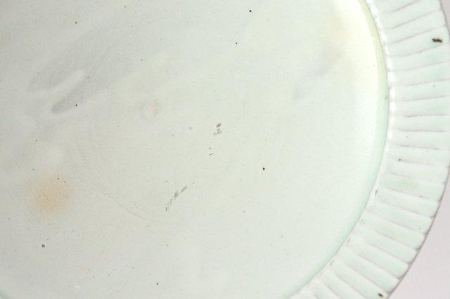 7寸リム鎬鉢 粉引 【A】 陶器 市野耕 画像4