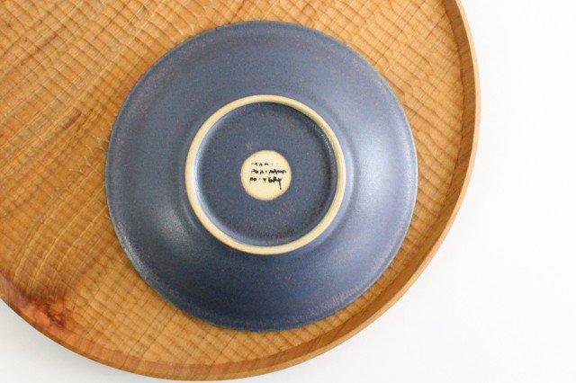 四角模様小皿 陶器 古川まみ 画像5