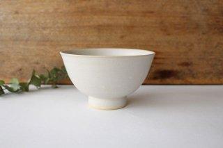 飯碗 中 灰 陶器 直井真奈美商品画像