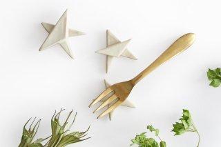 星はしおき 黄 陶器 直井真奈美商品画像
