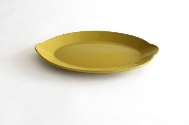 檸檬皿 陶器 波佐見焼 sen 画像2