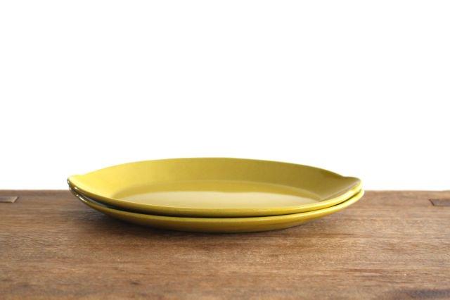 檸檬皿 陶器 波佐見焼 sen 画像3