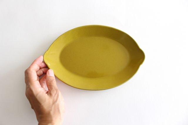 檸檬皿 陶器 波佐見焼 sen 画像5