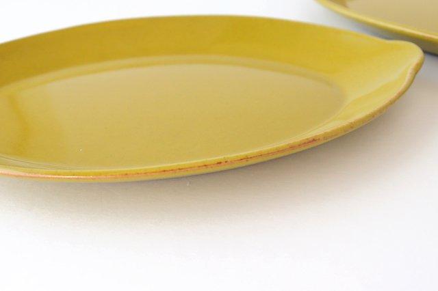 檸檬皿 陶器 波佐見焼 sen 画像6