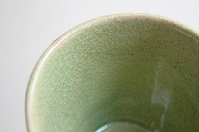森のカップ 陶器 sen 波佐見焼 画像5