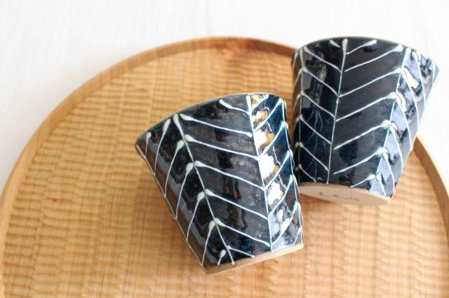 森のカップ 陶器 波佐見焼 sen 画像6