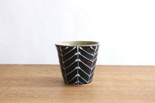 森のカップ 陶器 波佐見焼 sen商品画像