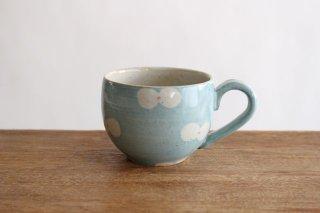 RUG/マグカップ unite グリーン 陶器 波佐見焼 sen 商品画像