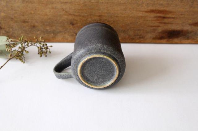 マグカップA グレー 陶器 TULUSIWORKS  画像5
