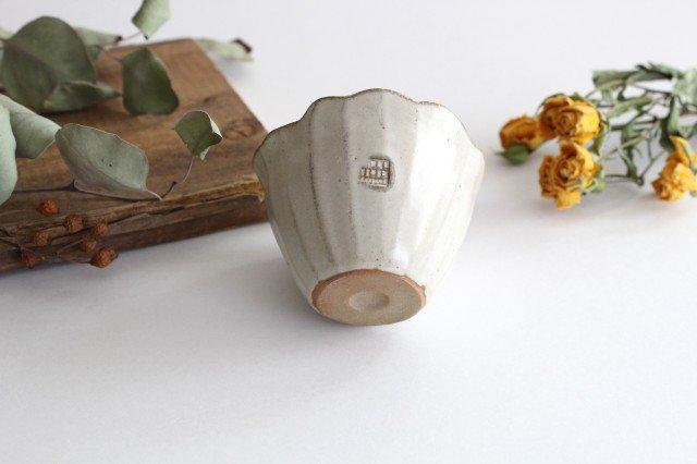 ポーチュラカカップ 陶器 キエリ舎 画像3