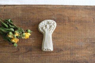 isopuuのスプーンレスト 陶器 キエリ舎商品画像