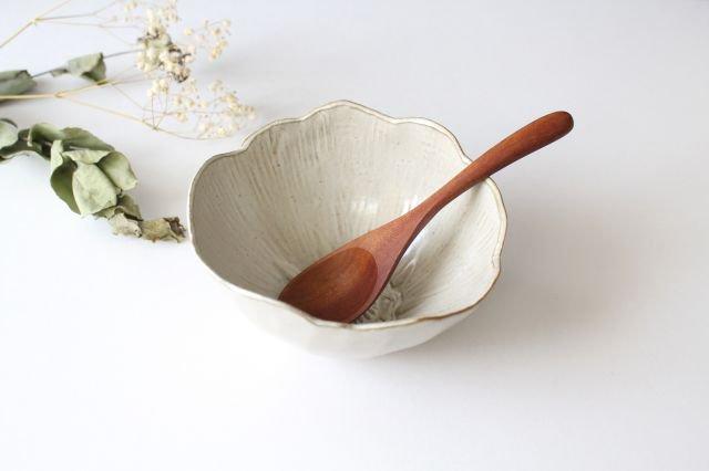 ポーチュラカボウル 陶器 キエリ舎