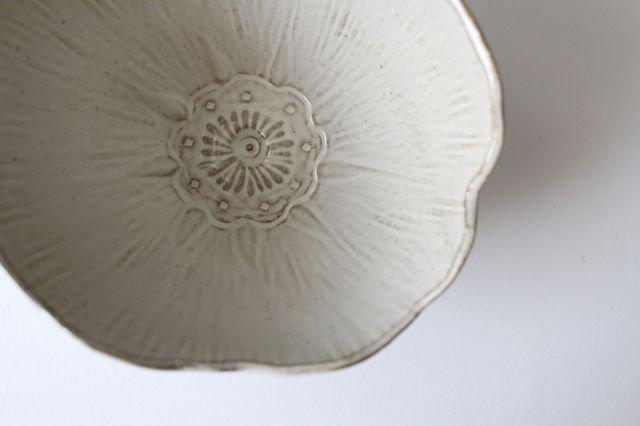 ポーチュラカボウル 陶器 キエリ舎 画像4