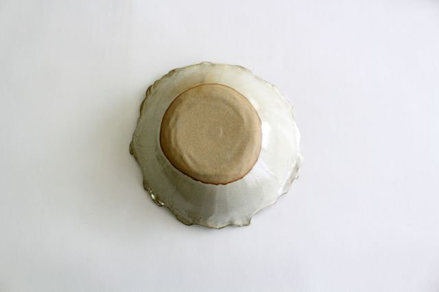 花ボウル 陶器 キエリ舎 画像6