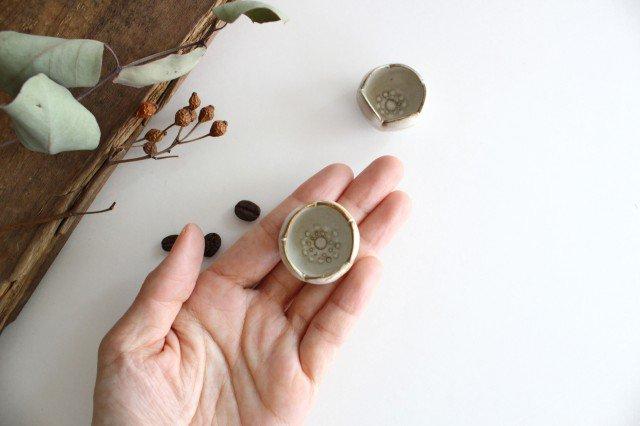 豆小鉢 キンポウゲ 陶器 キエリ舎 画像2