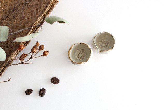 豆小鉢 キンポウゲ 陶器 キエリ舎 画像5