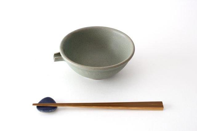 片口 M 薄荷 【A】 陶器 平沢佳子