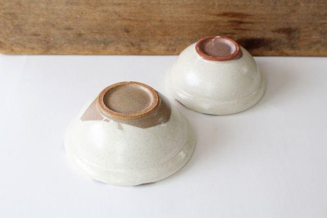 フラワー 菊丸小鉢 陶器 樋口早苗 画像5