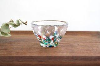 ねぶた 盃 ガラス 津軽びいどろ商品画像