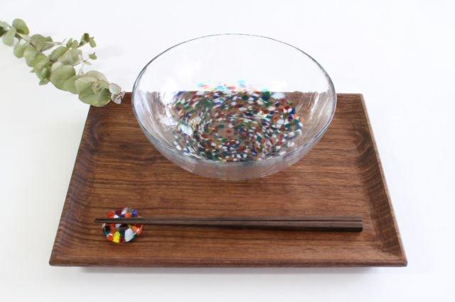 ねぶた 多様鉢 ガラス 津軽びいどろ 画像4