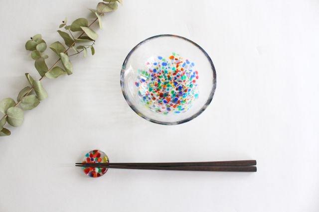 ねぶた 小鉢 ガラス 津軽びいどろ 画像3