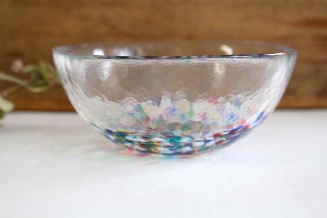 ねぶた 小鉢 ガラス 津軽びいどろ 画像4