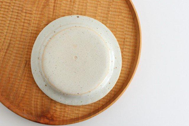 リム皿 小 青い鳥 半磁器 森陶房 砥部焼 画像3
