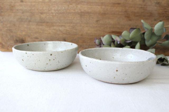 たたら作り小鉢 小さな森 半磁器 森陶房 砥部焼 画像2