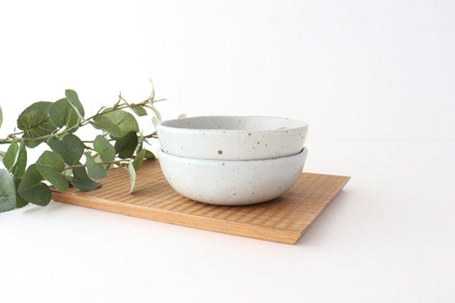 たたら作り小鉢 小さな森 半磁器 森陶房 砥部焼 画像5