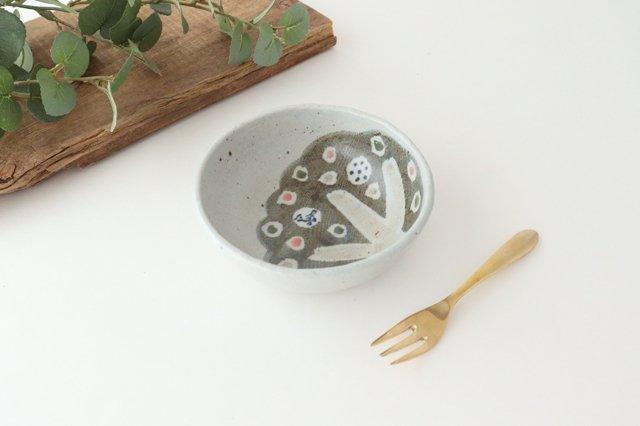 たたら作り小鉢 小さな森 半磁器 森陶房 砥部焼 画像6