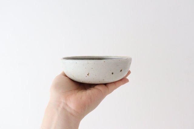 たたら作り小鉢 青い鳥 半磁器 森陶房 砥部焼 画像3