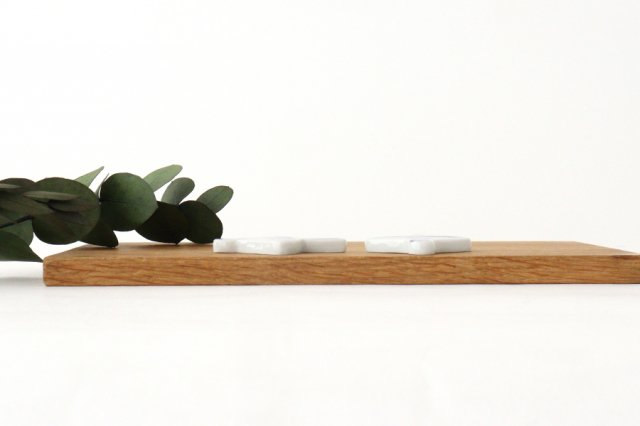 箸置き バレリーナ 黒 磁器 森陶房 砥部焼 画像3